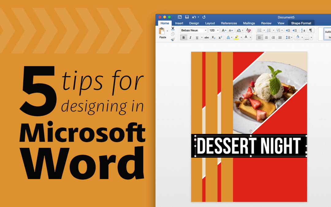 5 Tips About Microsoft Word